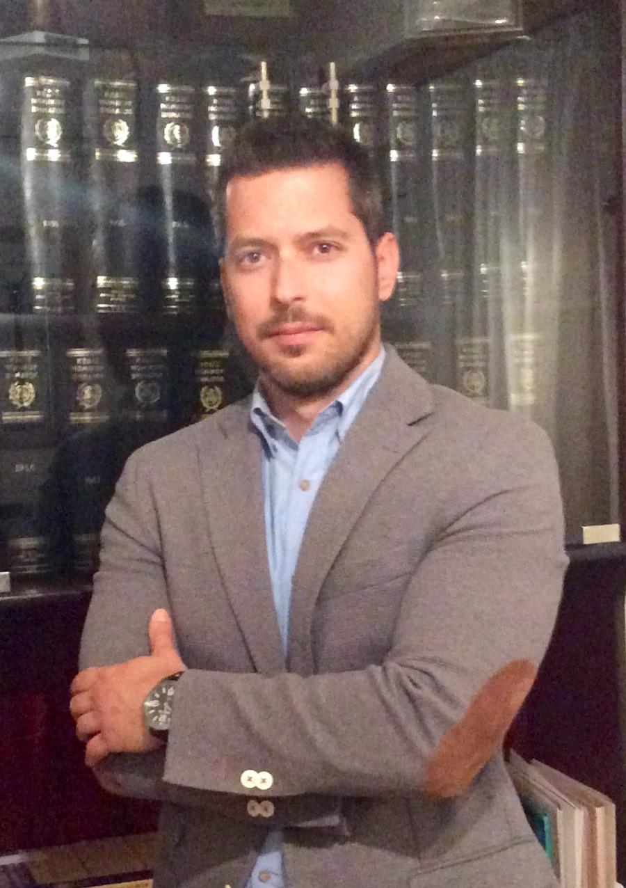 Τηλέμαχος Κωλέτσης Δικηγόρος