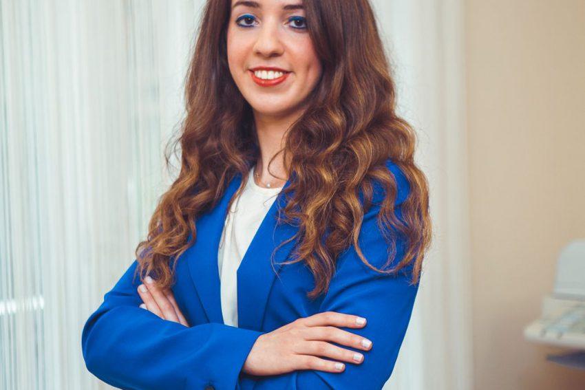 Δικηγόρος Ευαγγελία Σούφρα