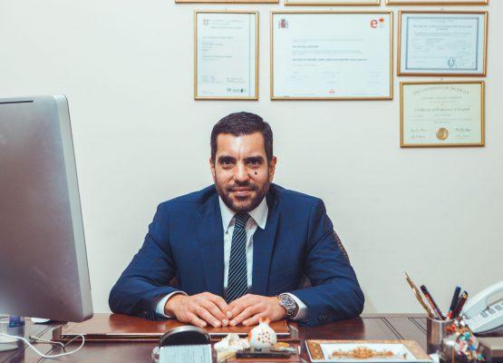 Δικηγόρος Αθήνα Μιχάλης Ι. Κούβαρης